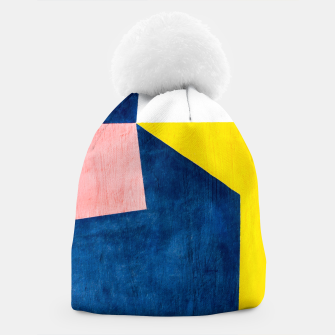 Thumbnail image of Abstracta Beanie, Live Heroes