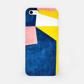 Thumbnail image of Abstracta iPhone Case, Live Heroes