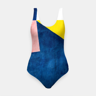 Miniaturka Abstracta Swimsuit, Live Heroes