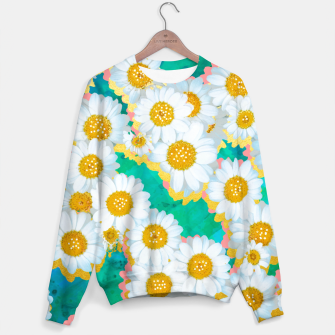Thumbnail image of Isabella Sweater, Live Heroes