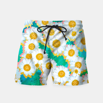 Thumbnail image of Isabella Swim Shorts, Live Heroes