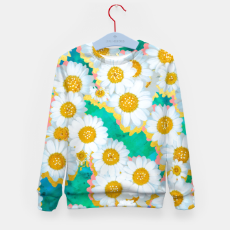 Thumbnail image of Isabella Kid's Sweater, Live Heroes