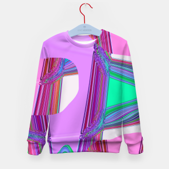 Pinklandia Kid's Sweater thumbnail image