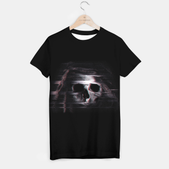 Thumbnail image of Creepy T-shirt, Live Heroes