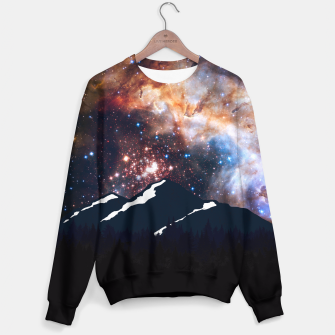 Thumbnail image of MOUNTAIN FLARE Sweater, Live Heroes