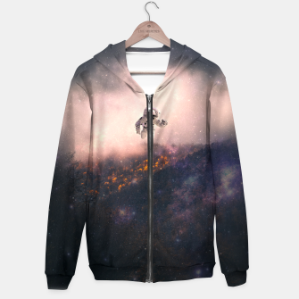 Thumbnail image of Heroes in Space Hoodie, Live Heroes