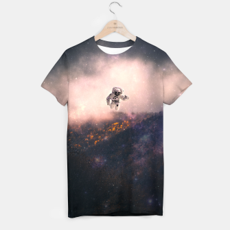 Thumbnail image of Heroes in Space T-shirt, Live Heroes