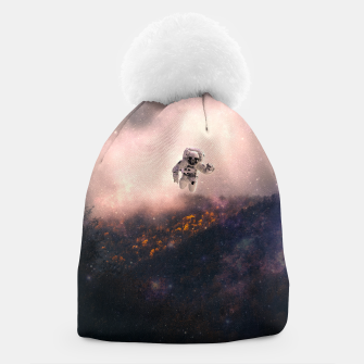 Thumbnail image of Heroes in Space Beanie, Live Heroes