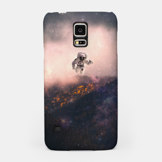 Thumbnail image of Heroes in Space Samsung Case, Live Heroes