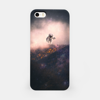 Thumbnail image of Heroes in Space iPhone Case, Live Heroes