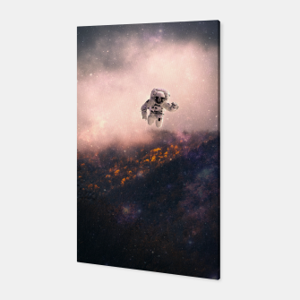 Thumbnail image of Heroes in Space Canvas, Live Heroes