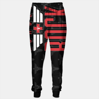 Thumbnail image of Nurses ROCK Sweatpants, Live Heroes