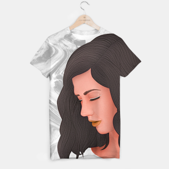 Miniaturka Marina and the diamonds T-shirt, Live Heroes