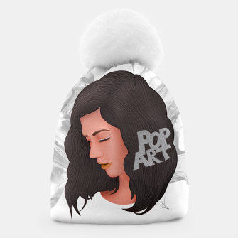 Miniaturka Marina and the diamonds Beanie, Live Heroes