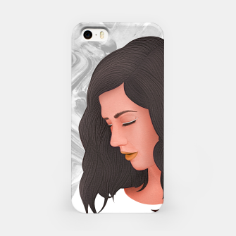 Miniaturka Marina and the diamonds iPhone Case, Live Heroes