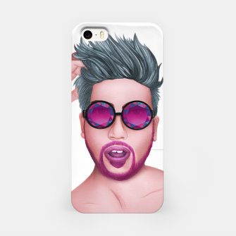 Thumbnail image of Joey Graceffa iPhone Case, Live Heroes