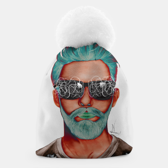 Thumbnail image of Visionary effect Beanie, Live Heroes