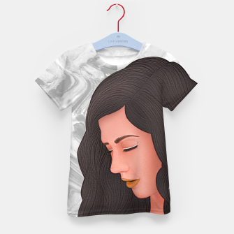 Miniaturka Marina and the diamonds Kid's T-shirt, Live Heroes