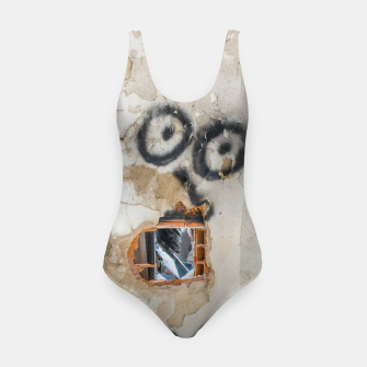 Miniatur Wall-Eyed Surprise Swimsuit, Live Heroes
