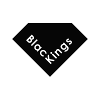 BlacKings logo