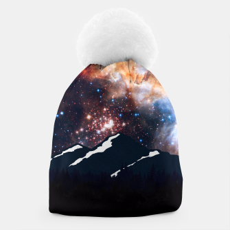 Thumbnail image of MOUNTAIN FLARE Beanie, Live Heroes