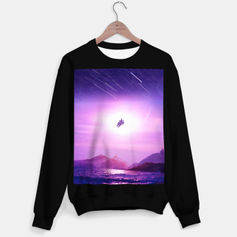 Thumbnail image of Spaceman Sweater regular, Live Heroes