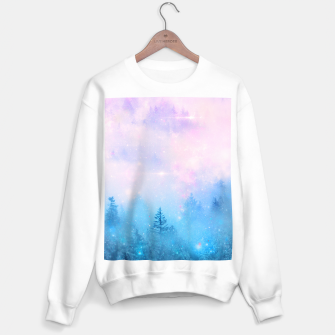 Thumbnail image of Mist of the earth Sweater regular, Live Heroes