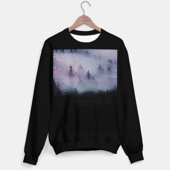 The Mist of the Cosmos Sweater regular thumbnail image