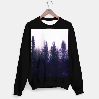This Forest of Mine Sweater regular thumbnail image