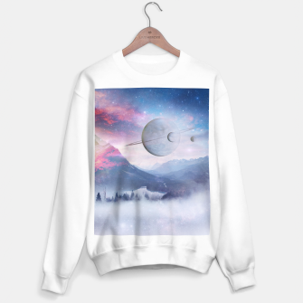 Thumbnail image of Cosmos 101 Sweater regular, Live Heroes