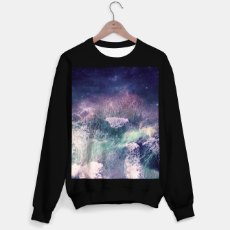 Thumbnail image of Sound of the Sea Sweater regular, Live Heroes