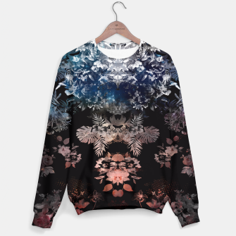 Thumbnail image of DARK GARDEN Sweater, Live Heroes