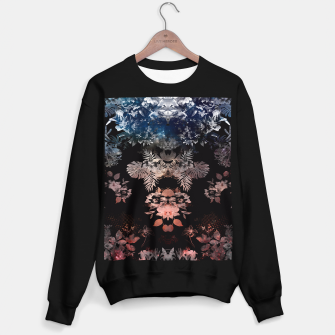 Thumbnail image of DARK GARDEN Sweater regular, Live Heroes