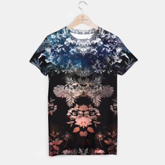 Thumbnail image of DARK GARDEN T-shirt, Live Heroes