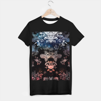 Thumbnail image of DARK GARDEN T-shirt regular, Live Heroes