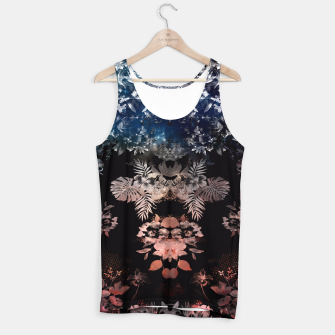 Thumbnail image of DARK GARDEN Tank Top, Live Heroes