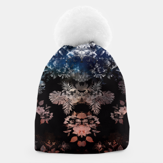 Thumbnail image of DARK GARDEN Beanie, Live Heroes