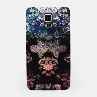Thumbnail image of DARK GARDEN Samsung Case, Live Heroes