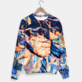 Thumbnail image of MOUNTAIN 01 Sweater, Live Heroes
