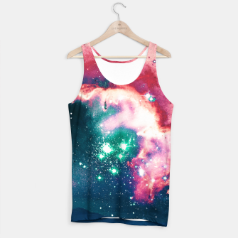 Thumbnail image of Colorful Tank Top, Live Heroes