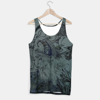 Thumbnail image of Mix Night Tank Top, Live Heroes