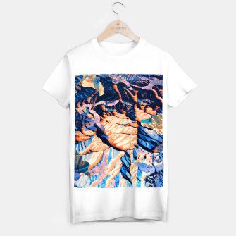 Thumbnail image of MOUNTAIN 01 T-shirt regular, Live Heroes