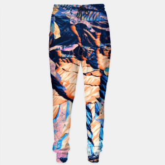 Thumbnail image of MOUNTAIN 01 Sweatpants, Live Heroes