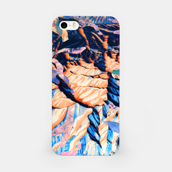 Thumbnail image of MOUNTAIN 01 iPhone Case, Live Heroes