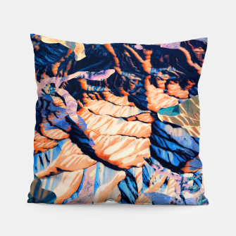 Thumbnail image of MOUNTAIN 01 Pillow, Live Heroes