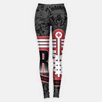 Registered Nurse Leggings thumbnail image