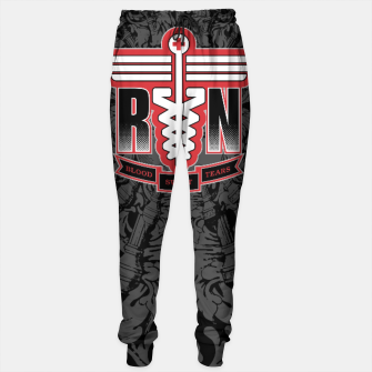 Registered Nurse Sweatpants thumbnail image