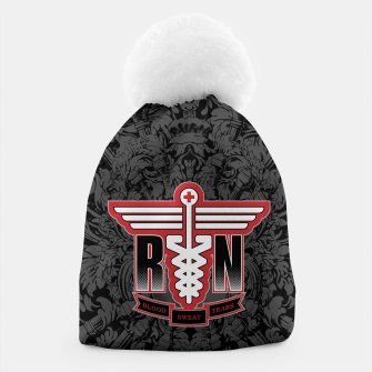 Registered Nurse Beanie thumbnail image