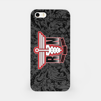 Registered Nurse iPhone Case thumbnail image