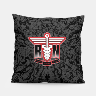 Registered Nurse Pillow thumbnail image